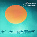 Caravanserai (Remastered) (CD)
