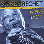 The Definitive Sidney Bechet: Ken Burns Jazz (CD)