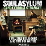 Candy From A Stranger (CD)