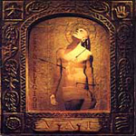 Sex And Religion (CD)