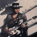 Texas Flood (Remastered) (CD)