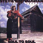 Soul To Soul (Remastered) (CD)