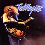 Ted Nugent (Remastered) (CD)