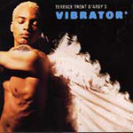 Terence Trent D'Arby's Vibrator (CD)