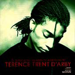 Introducing The Hardline According To Terence Trent D'Arby (CD)