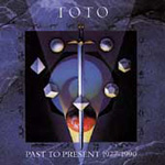Past To Present (1977-1990) (CD)