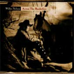 Across The Borderline (CD)