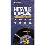Hitsville USA Volume 2: The Motown Singles 1972-1992 (4CD)