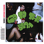 Go To The Beat EP (CD)