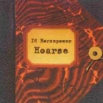 Hoarse (CD)