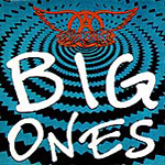 Big Ones (CD)