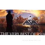 Produktbilde for Very Best Of Asia: Heat Of The Moment (1982-1990) (UK-import) (CD)
