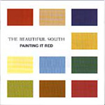 Painting It Red (CD)