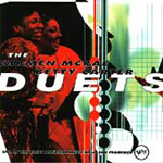 Duets: Live At The Great American Music Hall,... (CD)