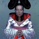 Homogenic (CD)