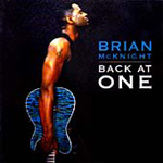 Back At One (CD)