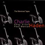 The Montreal Tapes (CD)