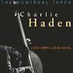 The Montreal Tapes Vol. 1 (CD)