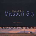Beyond The Missouri Sky (Short Stories) (CD)