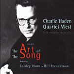 The Art Of Song (CD)