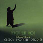 Zoot Suit Riot Swingin Hits Of The Cherry Poppin Daddies (CD)