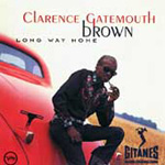 Long Way Home (CD)