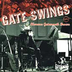 Gate Swings (CD)