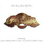 The Very Best Of The Commodores (CD)