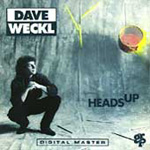 Heads Up (CD)