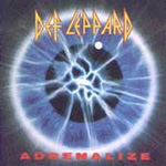 Produktbilde for Adrenalize (CD)