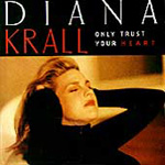 Only Trust Your Heart (CD)
