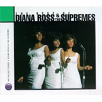 The Best Of Diana Ross & The Supremes (2CD)