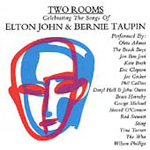Two Rooms - Celebrating The Songs Of Elton John & Bernie Taupin (UK-import) (CD)
