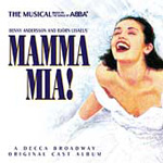 Mamma Mia! The Musical (CD)