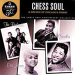 Chess Soul (CD)