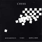 Chess - The Complete Musical (2CD)