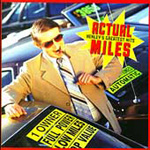 Actual Miles: Henley's Greatest Hits (CD)