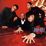Dru Hill (CD)