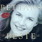 Bettans Beste 1981-1995 (CD)