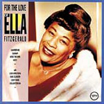 For The Love Of Ella (2CD)