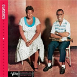 Ella And Louis (Remastered) (CD)