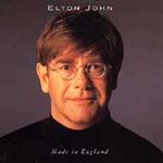 Made In England (CD)