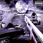 The Slim Shady LP (CD)