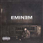 The Marshall Mathers LP (CD)