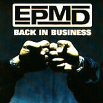 Back In Business (CD)