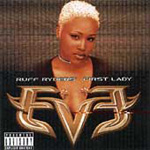 Let There Be Eve...Ruff Ryder's First Lady (CD)