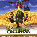 Shrek (CD)
