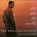 The English Patient (CD)