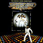 Saturday Night Fever (Remastered) (CD)