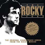 The Rocky Story (USA-import) (CD)
